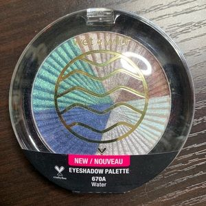 Wet N' Wild Zodiac Water Eyeshadow Palette